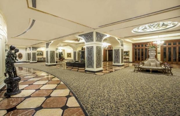 фотографии отеля Taj Krishna изображение №31