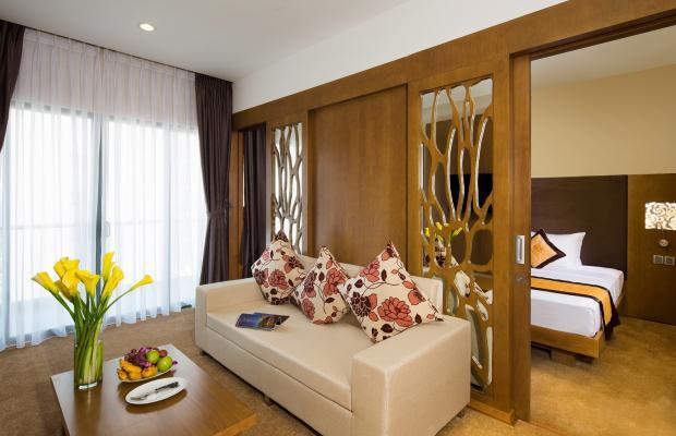 фотографии отеля Galina Hotel and Spa изображение №31