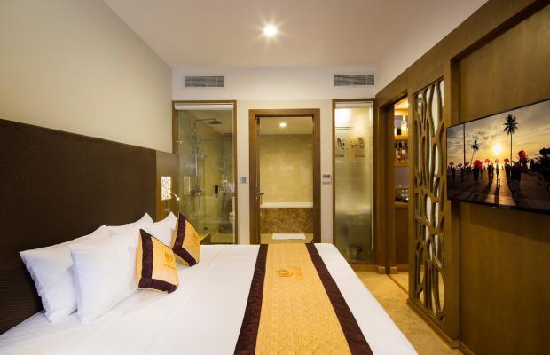 фотографии отеля Galina Hotel and Spa изображение №23
