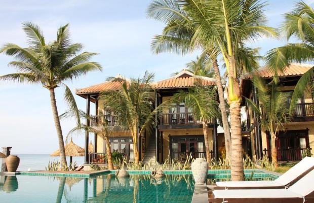 фото отеля Lotus Village Resort изображение №37
