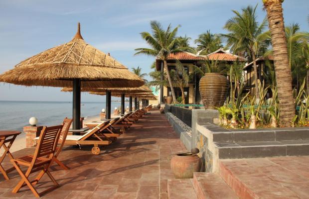 фотографии отеля Lotus Village Resort изображение №31
