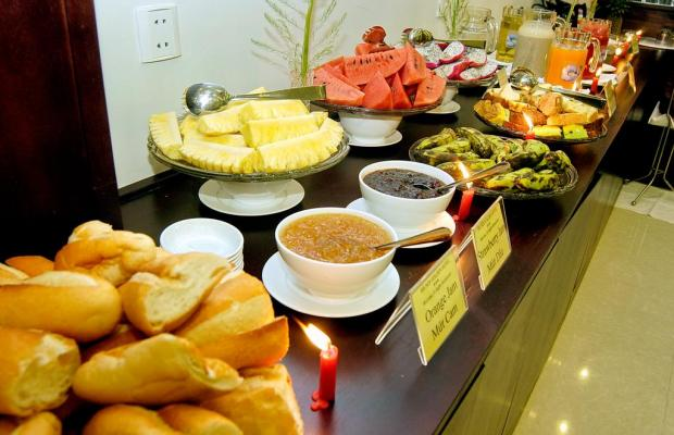 фото отеля Bella Begonia (ex. Hanoi Golden 4 Hotel) изображение №93