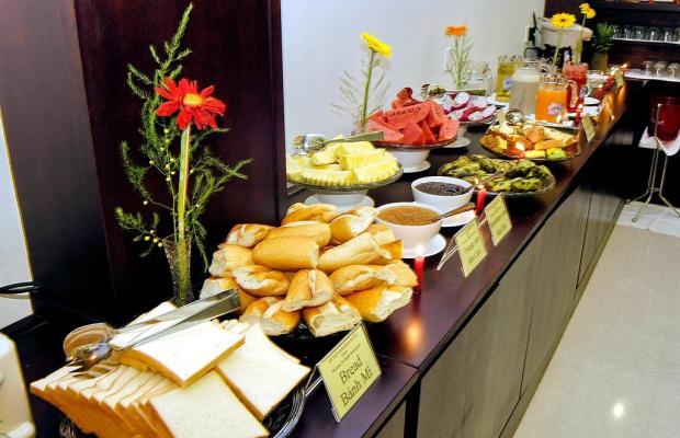 фотографии Bella Begonia (ex. Hanoi Golden 4 Hotel) изображение №88