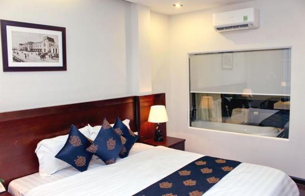 фотографии отеля Bella Begonia (ex. Hanoi Golden 4 Hotel) изображение №71