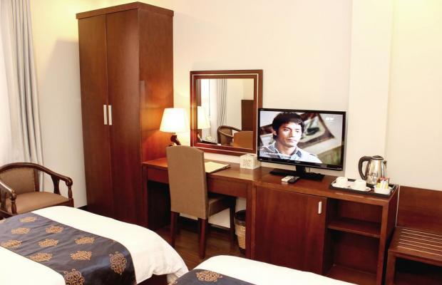 фотографии Bella Begonia (ex. Hanoi Golden 4 Hotel) изображение №64