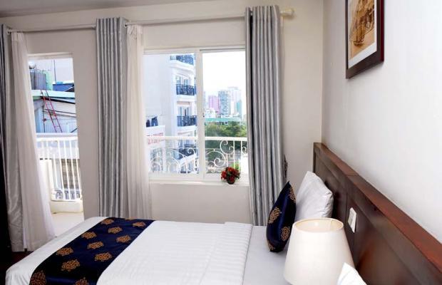 фото Bella Begonia (ex. Hanoi Golden 4 Hotel) изображение №46