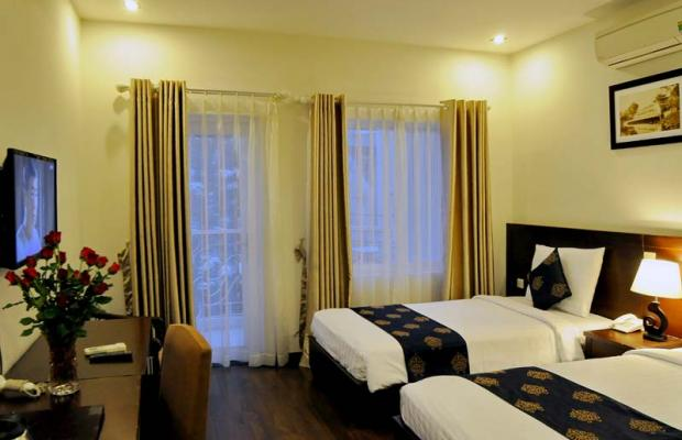 фотографии Bella Begonia (ex. Hanoi Golden 4 Hotel) изображение №24
