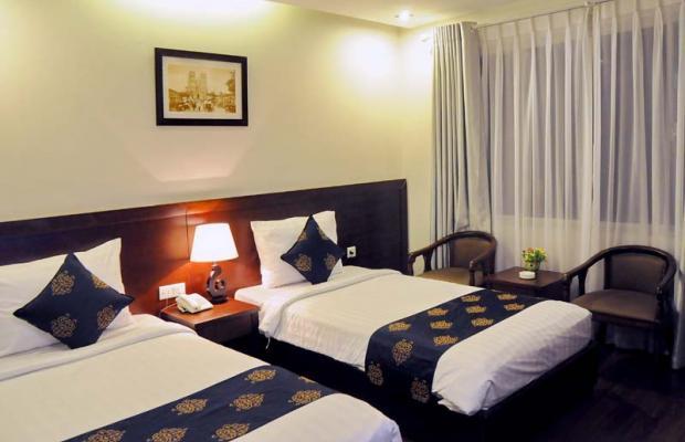 фотографии отеля Bella Begonia (ex. Hanoi Golden 4 Hotel) изображение №19