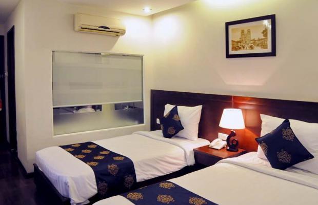 фото Bella Begonia (ex. Hanoi Golden 4 Hotel) изображение №18