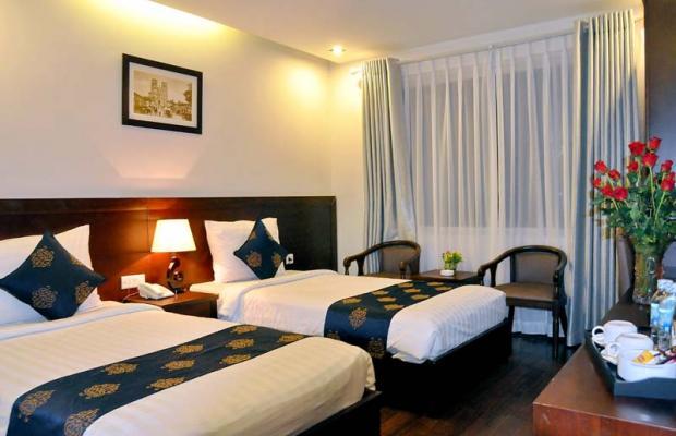 фотографии отеля Bella Begonia (ex. Hanoi Golden 4 Hotel) изображение №15