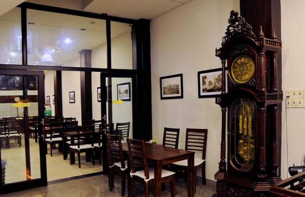 фото отеля Bella Begonia (ex. Hanoi Golden 4 Hotel) изображение №13