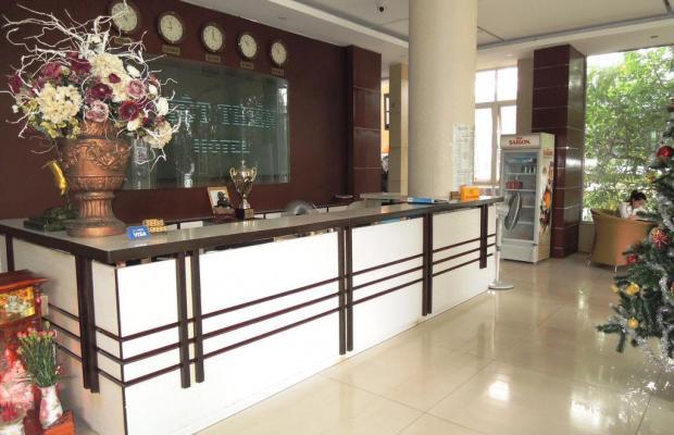 фотографии Viet Sky Hotel изображение №16