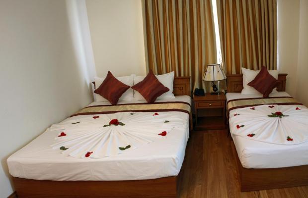 фото отеля Viet Sky Hotel изображение №9