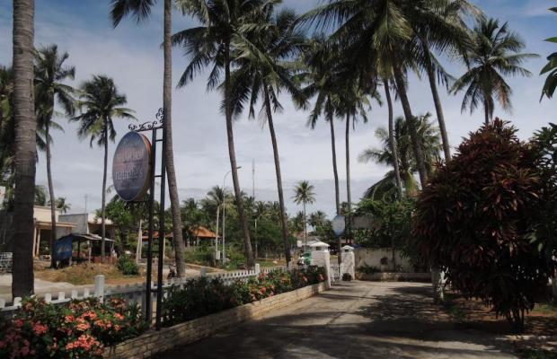 фото отеля Nathalie's Nhan Hoa Resort изображение №41