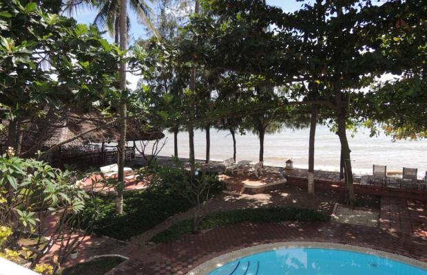 фотографии отеля Nathalie's Nhan Hoa Resort изображение №39