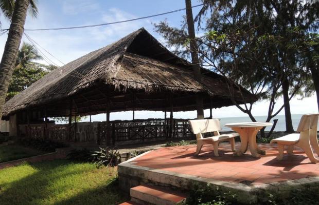 фото отеля Nathalie's Nhan Hoa Resort изображение №37