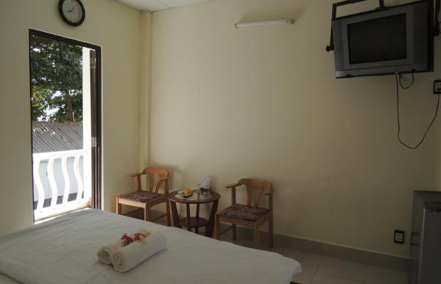 фото отеля Nathalie's Nhan Hoa Resort изображение №21
