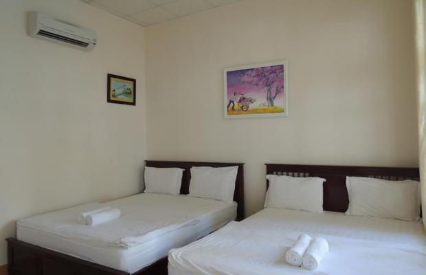 фото отеля Nathalie's Nhan Hoa Resort изображение №9