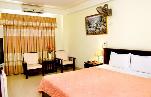 фотографии отеля Khanh Duy Hotel изображение №11