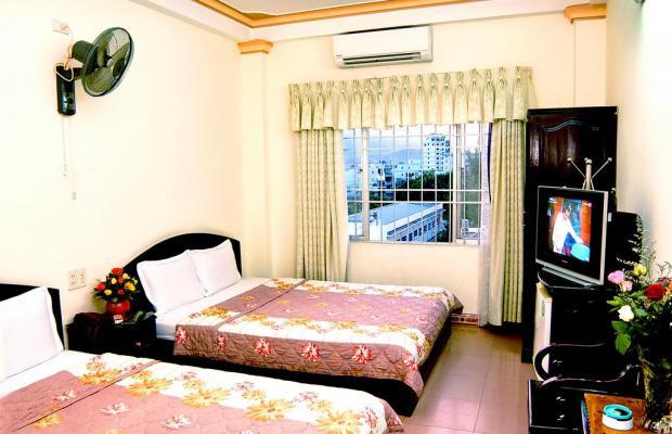 фото Khanh Duy Hotel изображение №10