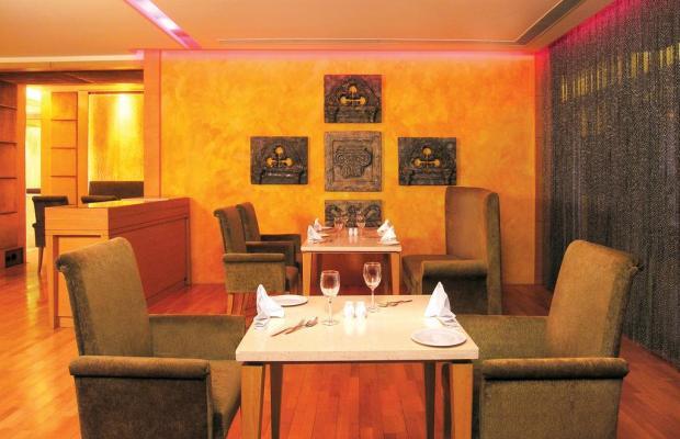 фотографии отеля Taj Chandigarh изображение №15
