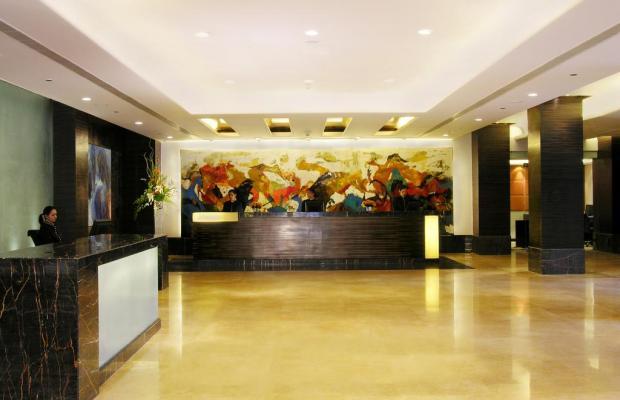 фото отеля Taj Chandigarh изображение №13