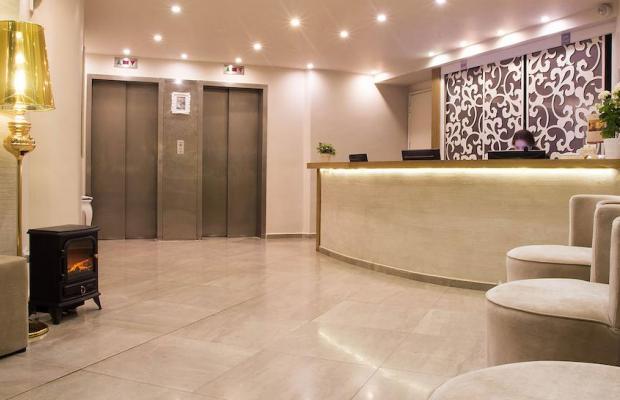 фото Agripas Boutique Hotel изображение №30