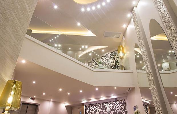 фотографии отеля Agripas Boutique Hotel изображение №27