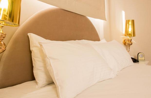 фотографии отеля Agripas Boutique Hotel изображение №7