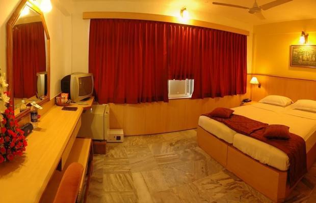 фото отеля Hotel Mamallaa Heritage изображение №21