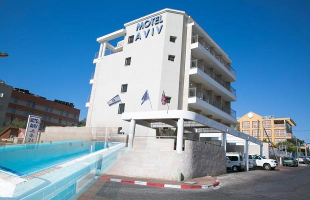 фото отеля Motel Aviv изображение №1