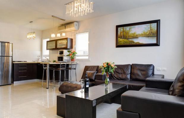 фотографии Raphael Liber Apartments изображение №16