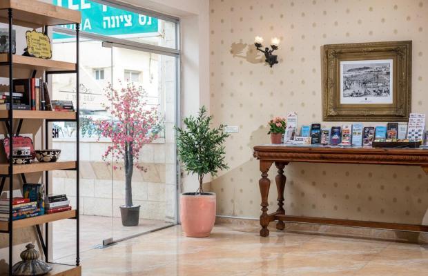 фотографии отеля Ness изображение №27