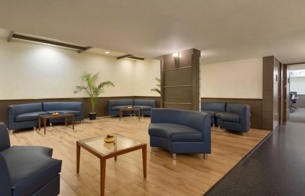 фотографии отеля Ramada Chennai Egmore (ex. Comfort Inn Marina Towers) изображение №23