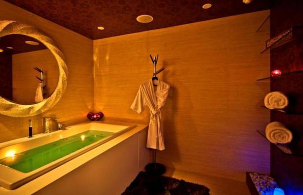 фото Ramada Chennai Egmore (ex. Comfort Inn Marina Towers) изображение №10