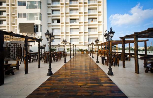 фотографии отеля Ramada Chennai Egmore (ex. Comfort Inn Marina Towers) изображение №7