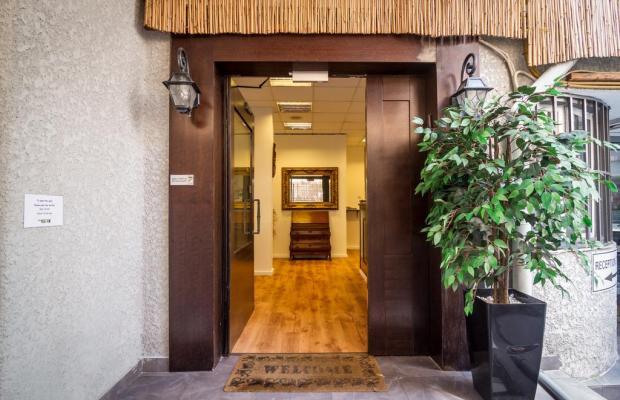 фото отеля Sun City изображение №1