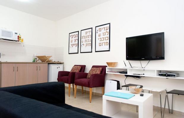 фото Sweet Tlv Apartments изображение №10