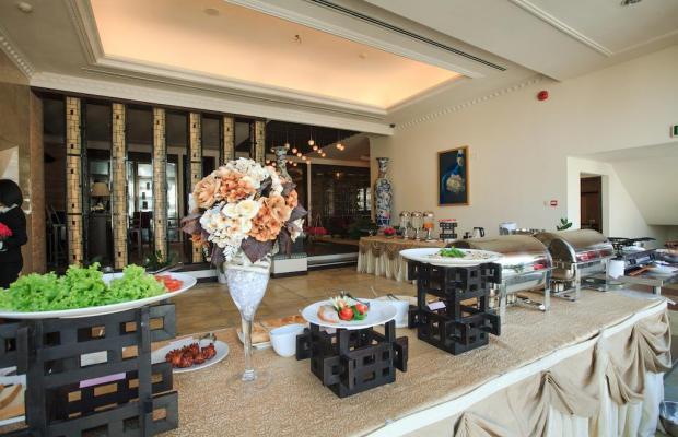 фотографии отеля Den Long Do Hotel изображение №19