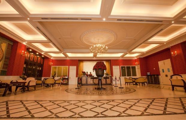фотографии отеля Den Long Do Hotel изображение №11