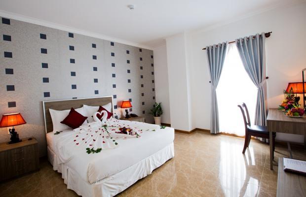 фотографии Den Long Do Hotel изображение №8