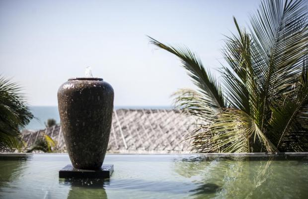 фотографии отеля Aroma Beach Resort & Spa изображение №35