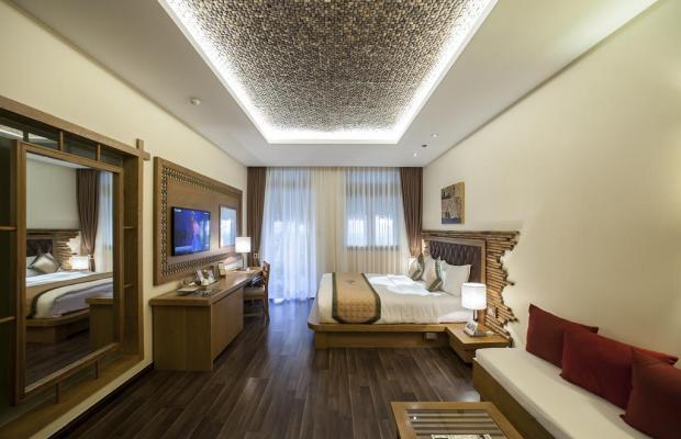 фотографии отеля Aroma Beach Resort & Spa изображение №23