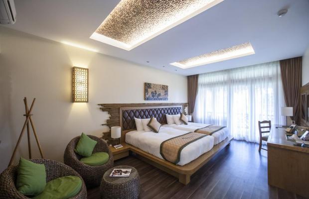 фотографии отеля Aroma Beach Resort & Spa изображение №19