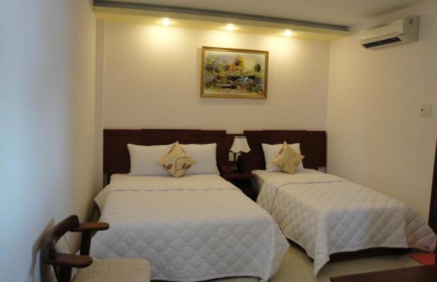 фотографии An Khang Hotel изображение №24