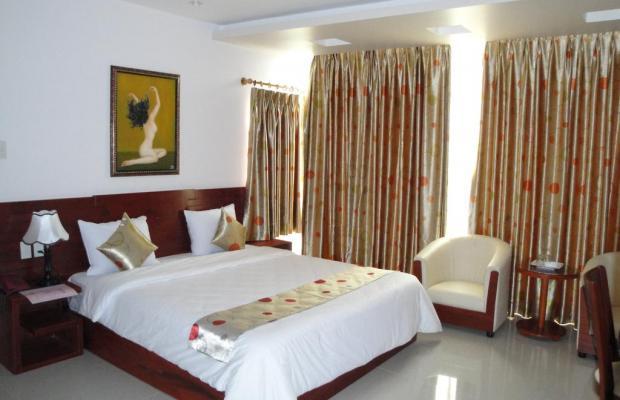 фото отеля An Khang Hotel изображение №13
