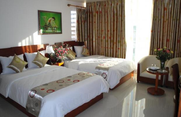 фотографии отеля An Khang Hotel изображение №11