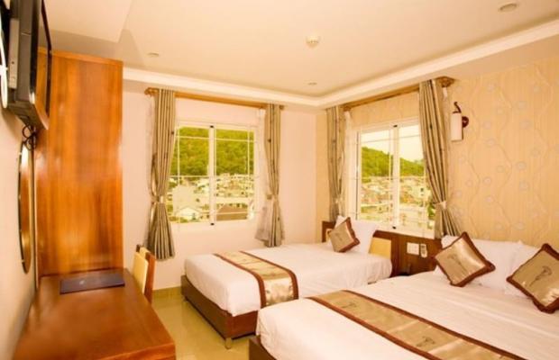 фотографии отеля Ngoc Hong Hotel изображение №19