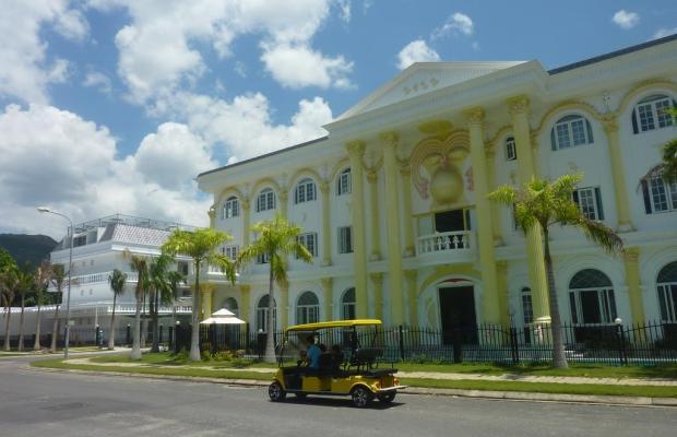 фото отеля Praywish Hotel (ex. Palace of Revelation) изображение №1