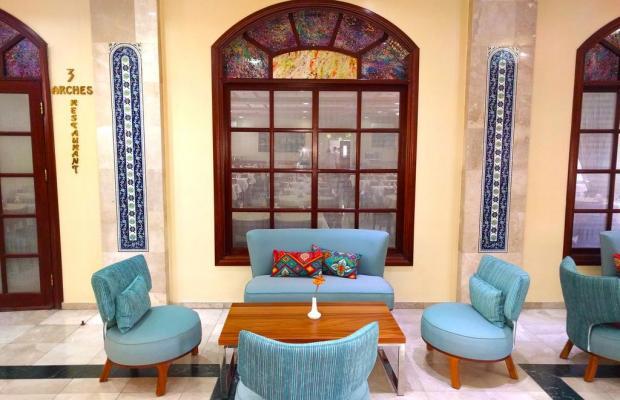 фотографии отеля Holy Land Hotel изображение №35
